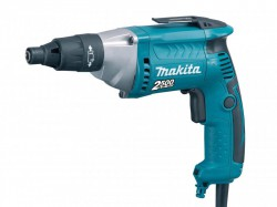 Makita FS2500 Tek Drywall Screwdriver 570W 110V