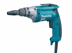 Makita FS2700 Torque Adjustable Drywall Screwdriver 570W 110V