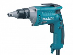 Makita FS4300 1/4in Hex Drywall Screwdriver 570W 110V