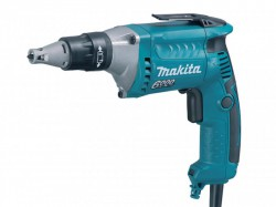 Makita FS6300 1/4in Hex Drywall Screwdriver 570W 110V