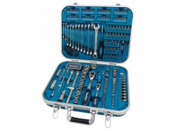 Makita P-90532 General Maintenance Tools Set, 227 Piece