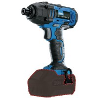 Draper Storm Force® 20V Cordless Impact Driver - Bare Unit