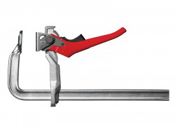 Bessey GH12 Lever Clamp Capacity 120mm