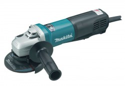 Makita 9564PCV Paddle Switch Angle Grinder 1400W 110V