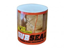 SFIXX® SUBSEAL Waterproof Repair Tape Clear
