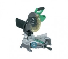 HITACHI C10FCE  110V MITRE SAW 250MM